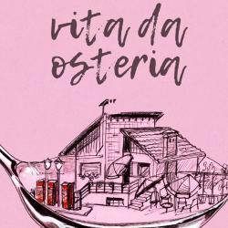 Copertina Vita da Osteria