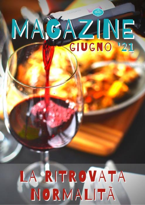 Magazine Giugno 2021